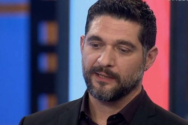 Εκτός MasterChef ο Πάνος Ιωαννίδης! Μεγάλη ανησυχία για τον κριτή - Τι συνέβη στα γυρίσματα;