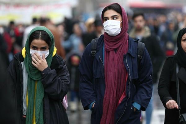 Πανικός στο Ιράν: 85 θάνατοι από τον κορωνοϊό μέσα σε ένα 24ωρο!