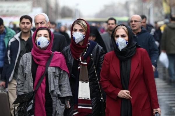 Το δράμα συνεχίζεται στο Ιράν: Στους 2.378 οι θάνατοι από τον κορωνοϊό