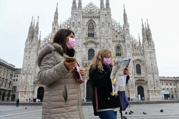 Ιταλία σοκ: Το 1/4 του πληθυσμού σε καραντίνα λόγω κορωνοϊού