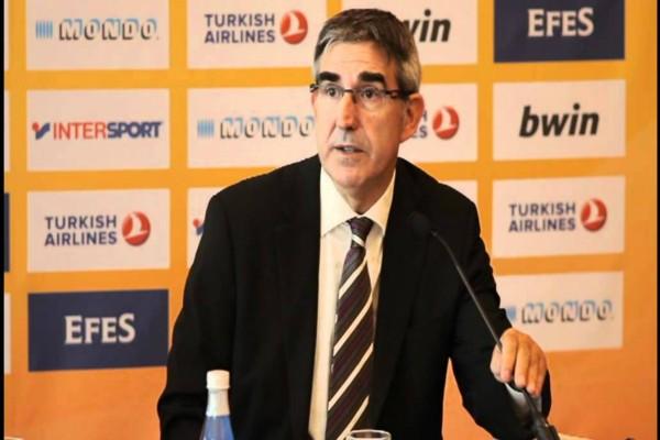 Euroleague: Κοιτάζει… προς το Μάιο για τη διεξαγωγή του Final Four
