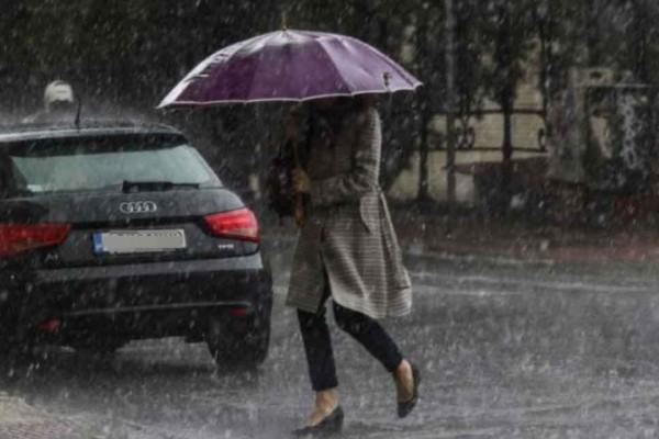 Έκτακτο δελτίο επιδείνωσης καιρού - Έρχονται βροχές, καταιγίδες και χιόνια - Ποιες περιοχές είναι στο «μάτι» της κακοκαιρίας;