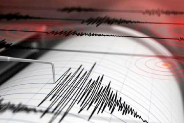 Νέος σεισμός στην Κάρπαθο