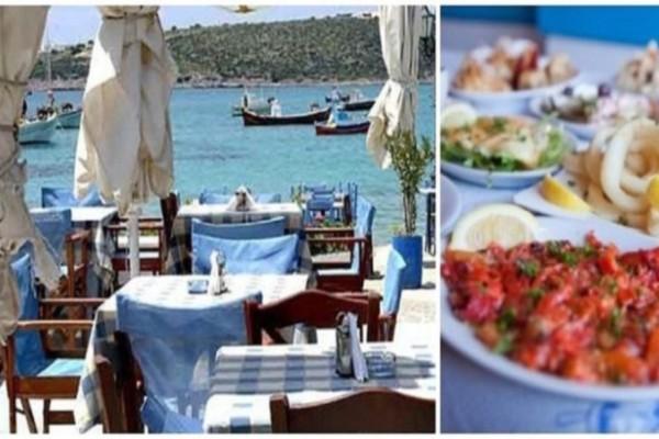 Η «κατάρα της ταβέρνας»: Το Φαγητό που όλοι λατρεύουν, αλλά κανείς δεν παραγγέλνει μερίδα του σε ταβέρνα!