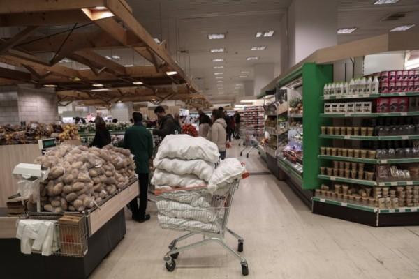Κορωνοϊός: Αυτά τα καταστήματα θα παραμείνουν ανοικτά