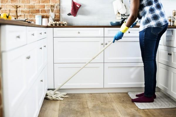 Κορωνοϊός: Πως πρέπει να καθαρίζουμε το σπίτι μας;