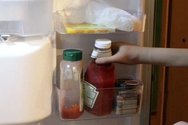 Η κέτσαπ δεν πρέπει να μπαίνει στο ψυγείο - Ο λόγος θα σας σοκάρει!