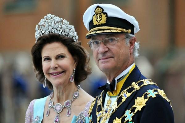 Συναγερμός στο βασιλικό παλάτι της Σουηδίας λόγω κορωναϊού! Φοβήθηκαν και ακύρωσαν επίσημο δείπνο της κυβέρνησης!