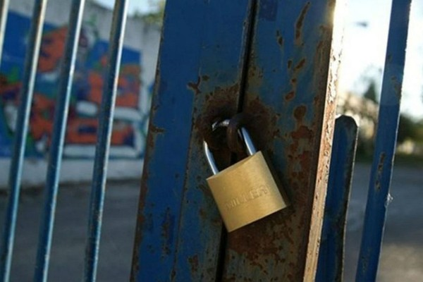 Κορωνοϊός: Κλειστά τα σχολεία έως και τις 10 Απριλίου!