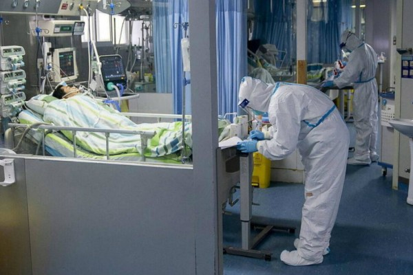 Στην εντατική ο 66χρονος ασθενής με κορωναϊό στην Πάτρα!