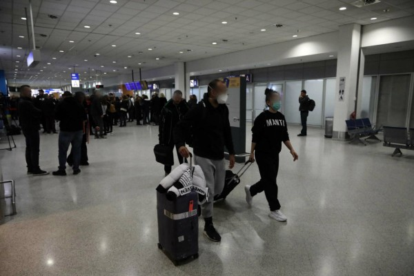 Κορωναϊός: Κι άλλη ευρωπαϊκή χώρα προστέθηκε στον «χάρτη» με τα κρούσματα - Είχαν ταξιδέψει στην Ιταλία οι φορείς!