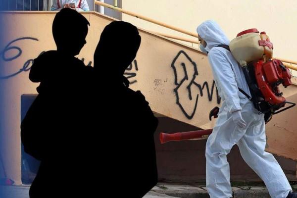 Ποιοι και πόση άδεια κορωνοϊού δικαιούνται - Αναλυτικός πίνακας (photo)