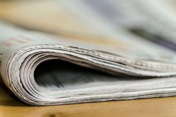 Συναγερμός και στον ελληνικό Τύπο - Κρούσμα κορωνοϊού σε πασίγνωστη ελληνική εφημερίδα
