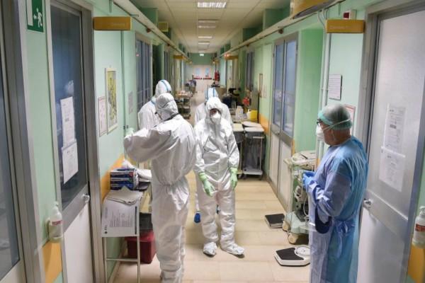 Κορωνοϊός Ελλάδα: Πρώτο επιβεβαιωμένο κρούσμα του φονικού ιού στην Αστυνομία!