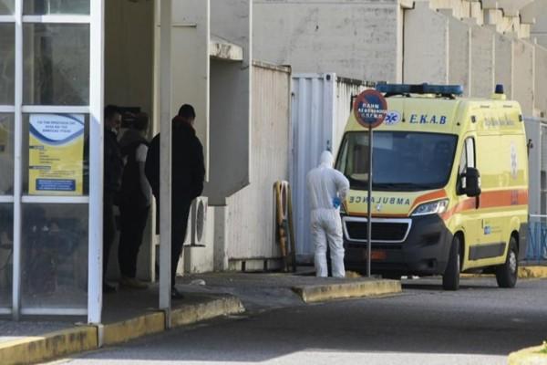 Και τρίτος νεκρός από τον κορωνοϊό - Στους 25 η τραγική λίστα στην Ελλάδα