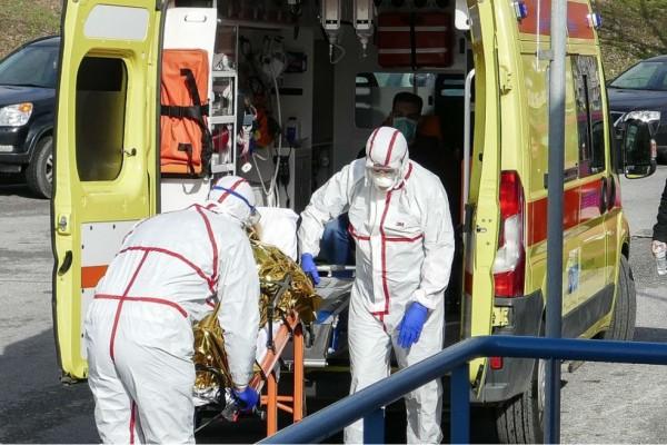 7ος νεκρός στην Ελλάδα από τον κορωνοϊό