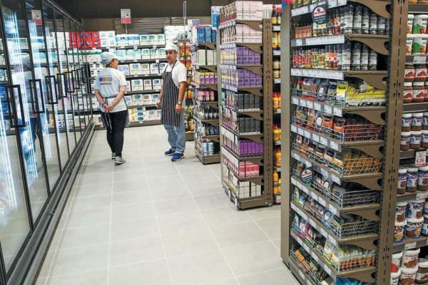 Κρούσμα κορωνοϊού στη Λέσβο! Έκλεισε μέχρι τις 13/3 κατάστημα γνωστής αλυσίδας σούπερ μάρκετ στο νησί!