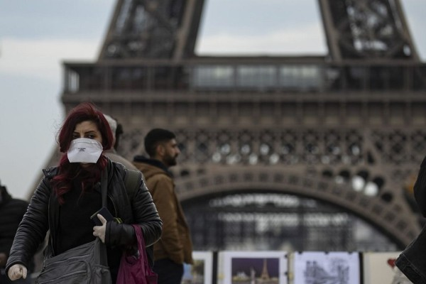 Δεν είναι μόνο η Ιταλία: Ο κορωνοϊός σπέρνει τον θάνατο και σε Γαλλία, Ισπανία, Βρετανία - Σε τραγική κατάσταση και η Γερμανία