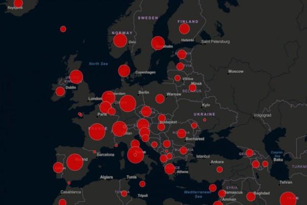 Απίστευτο: Ποια είναι η μοναδική χώρα της Ευρώπης που ΔΕΝ έχει ούτε ένα κρούσμα κορωνοϊού;