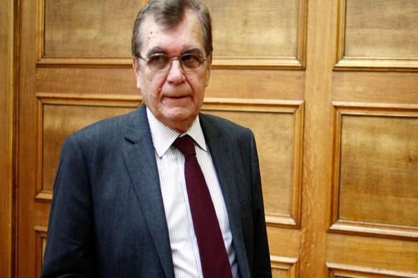 Διασωληνωμένος με κορωνοϊό ο Βουλευτής Δημήτρης Κρεμαστινός!