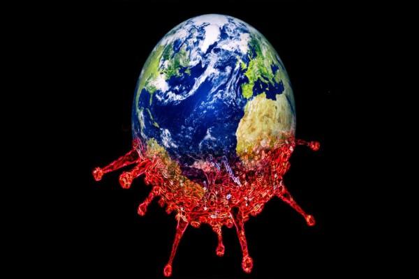 Σαρώνει ο κορωνοϊός τον πλανήτη: Ξεπέρασαν σε κρούσματα την Κίνα οι ΗΠΑ - Χιλιάδες νεκροί σ' όλη την Ευρώπη