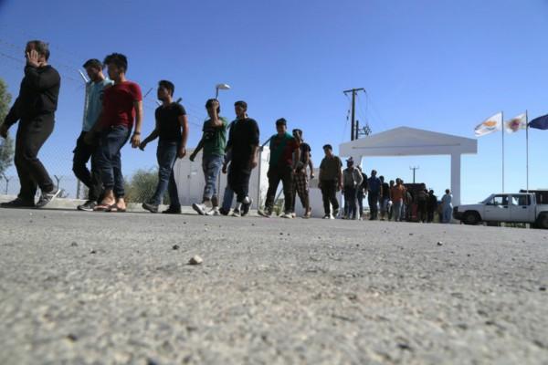 Σε συναγερμό η Κύπρος: Πάνω από 200 μετανάστες μπήκαν στο νησί το τελευταίο τριήμερο!