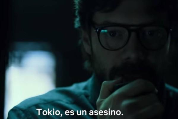 La Casa de Papel: Επιστρέφει με 4η σεζόν - Δείτε το πρώτο trailer