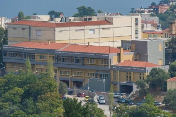Έφτασε τους 39 θανάτους από κορωνοϊό η Ελλάδα - Νεκρή η 76χρονη στη Λέσβο!