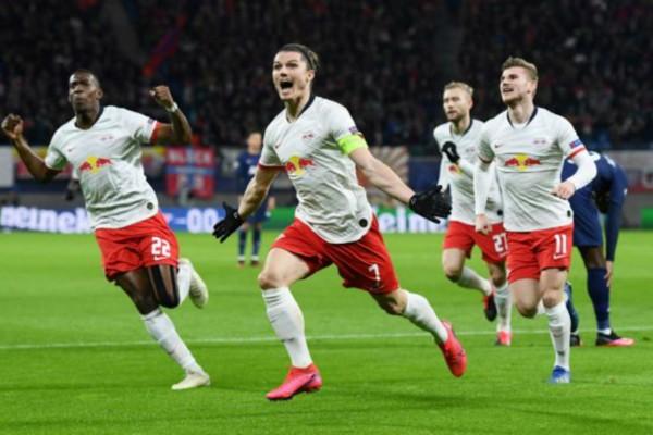 Champions League: Εύκολα στους «8» Αταλάντα και Λειψία (Video)