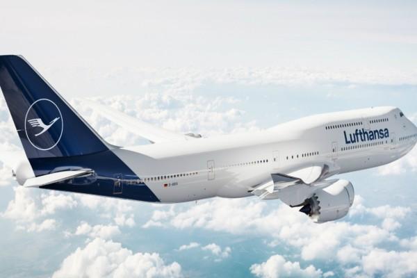 Είδηση σοκ από την Lufthansa - Ακύρωσε περίπου 7.100 πτήσεις!