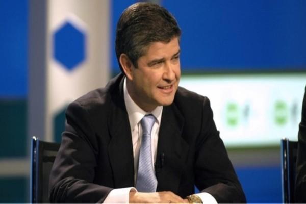 Κορωνοϊός - Ισπανία: Στο νοσοκομείο και δεύτερος πρώην πρόεδρος της Ρεάλ