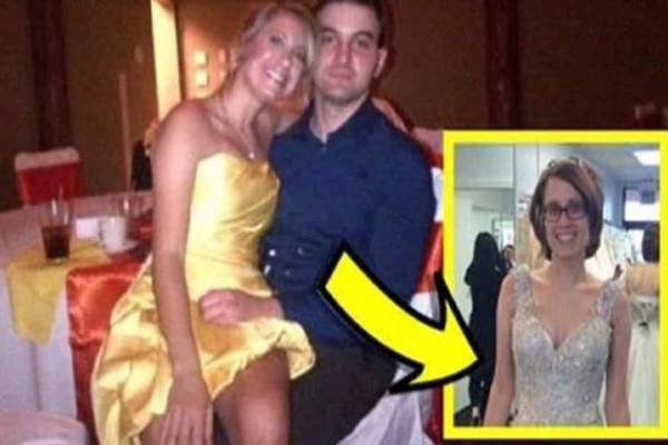 Μια βδομάδα μετά τον θάνατο της γυναίκας του, βρίσκει αυτή τη φωτογραφία της που είχε ξεχάσει κατά λάθος στο κινητό της και παγώνει..
