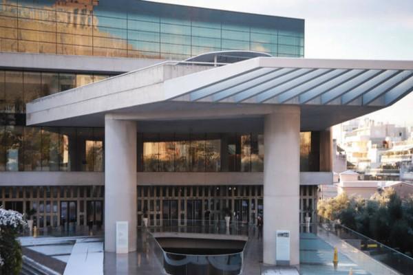 Πανικός: Σε καραντίνα και το Μουσείο της Ακρόπολης λόγω κορωνοϊού!