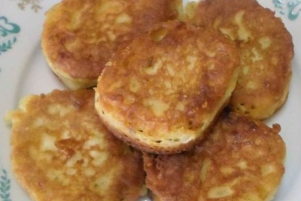 Νηστίσιμες τηγανίτες που γίνονται αφράτες μέσα και τραγανές έξω - Γρήγορο, οικονομικό και γευστικό γλυκό