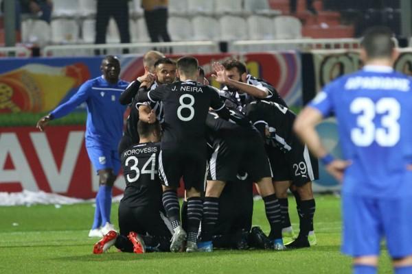 Super League: «Σούπερ» ΟΦΗ μπαίνει 5ος στα playoffs!