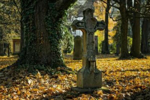 Είδατε τάφο στον ύπνο σας; Δεν φαντάζεστε τι σημαίνει!