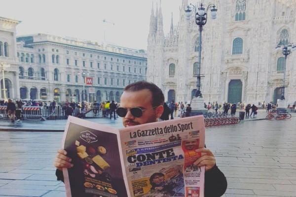 Καμία έκπληξη οι 1.000+ νεκροί: Πως έζησα το Μιλάνο, 15 μέρες πριν το χτυπήσει ο κορωνοϊός;