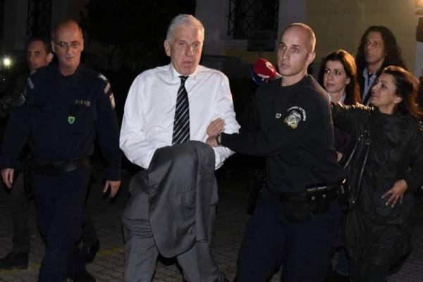 Άνοιξε ο δρόμος για την αποφυλάκιση του Γιάννου Παπαντωνίου!