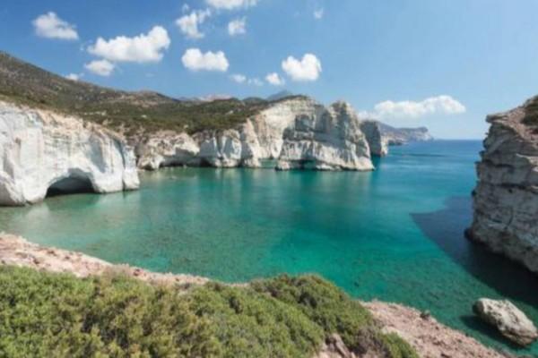 TripAdvisor: Οι 3 ελληνικές παραλίες στις καλύτερες του κόσμου για το 2020!