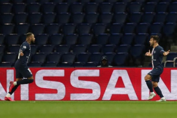 Champions League: Έκανε την ανατροπή η Πάρι