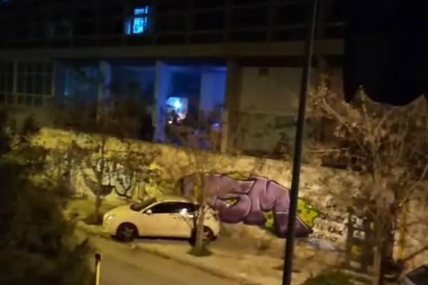 Αμετανόητοι! Τριήμερο πάρτι σε φοιτητική εστία στη Θεσσαλονίκη εν μέσω... κορωνοϊού (Video)