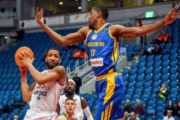 Basketball Champions League, Χάποελ Ιερουσαλήμ – Περιστέρι 91-78: Πάλεψε αλλά λύγισε (video)