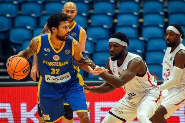 Basketball Champions League: Για την ισοφάριση το Περιστέρι απέναντι στη Χάποελ Ιερουσαλήμ