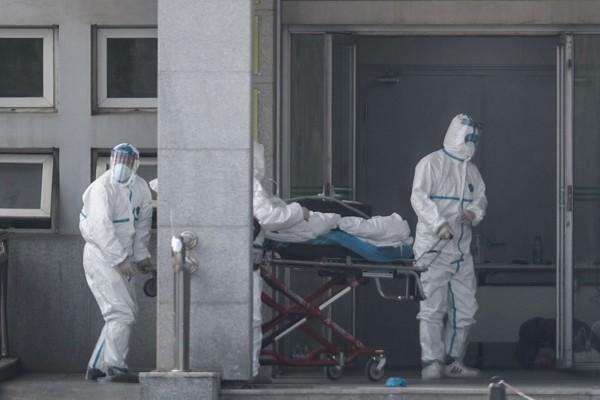 Κορωνοϊός: Νεκρός γνωστός 44χρονος Dj από τον φονικό ιό