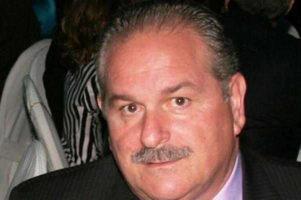Πέθανε ο επιχειρηματίας Μιχάλης Ταχλιαμπούρης