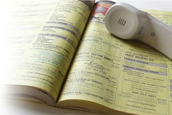 Αυτός ο πατέρας έδωσε στους γιους του έναν παλιό τηλεφωνικό κατάλογο - Η συνέχεια θα σας αφήσει άφωνους!