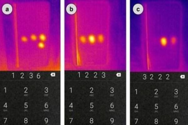 Έτσι κλέβουν το PIN του κινητού σας σε 15 δευτερόλεπτα - Προσοχή μην την