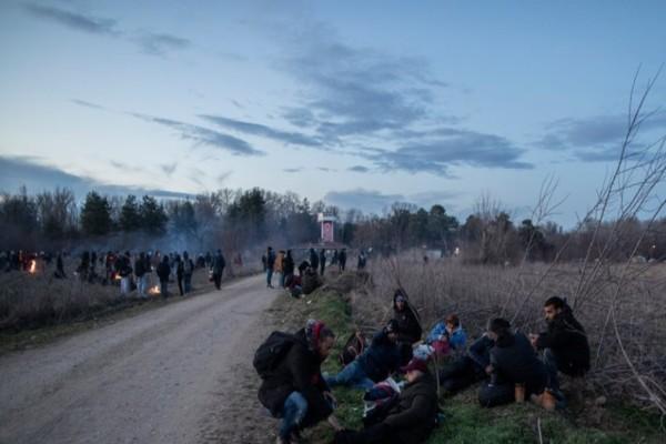 Γερμανία: Απορρίφθηκε η υποδοχή 5.000 προσφύγων από την Ελλάδα