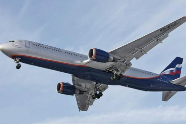 Θρίλερ στον αέρα: Αναγκαστική προσγείωση αεροπλάνου!