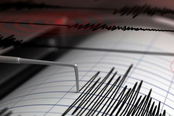Σεισμός 3,5 Ρίχτερ στα σύνορα Τουρκίας-Ιράν